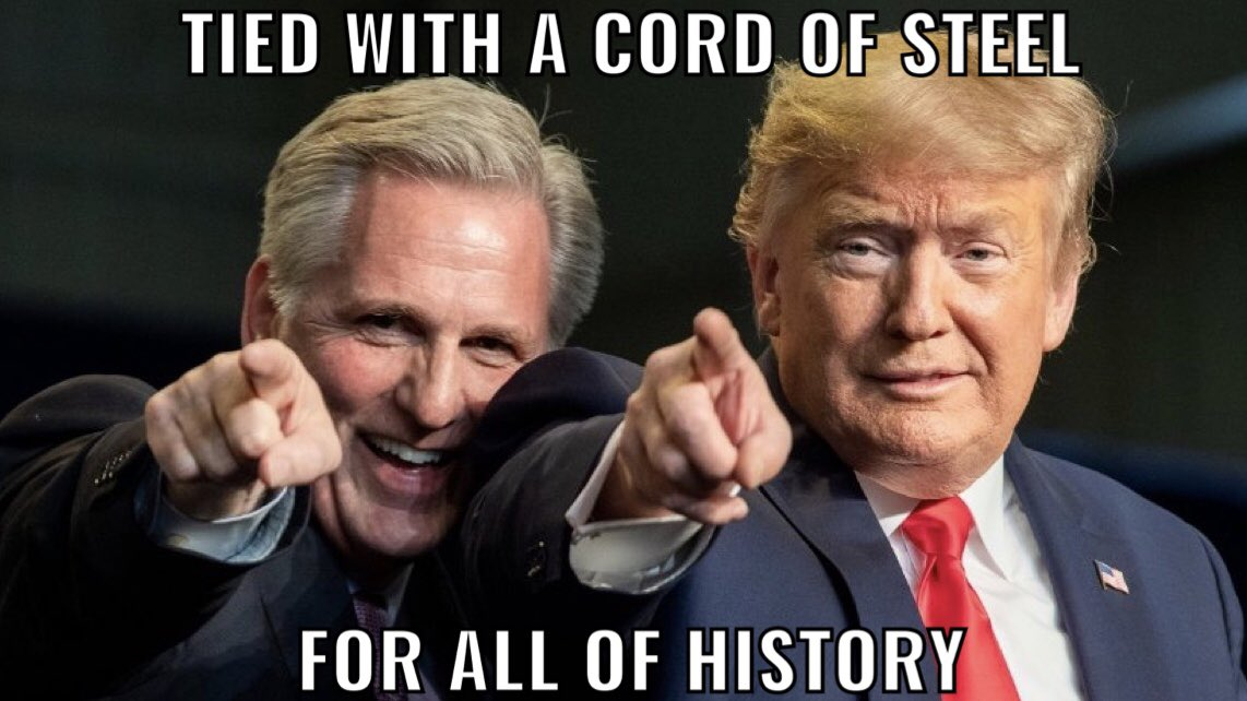 """@GOPLeader """"I'm never, ever going to concede."""" -@realDonaldTrump  """"This election has to be turned around."""" -@realDonaldTrump  """"Proud Boys, stand back and stand by."""" -@realDonaldTrump   """"Big protest in D.C. on January 6th. Be there. Will be wild!"""" -@realDonaldTrump"""