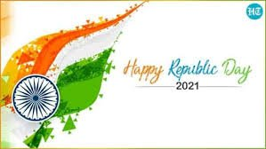 Happy Republic Day to all..