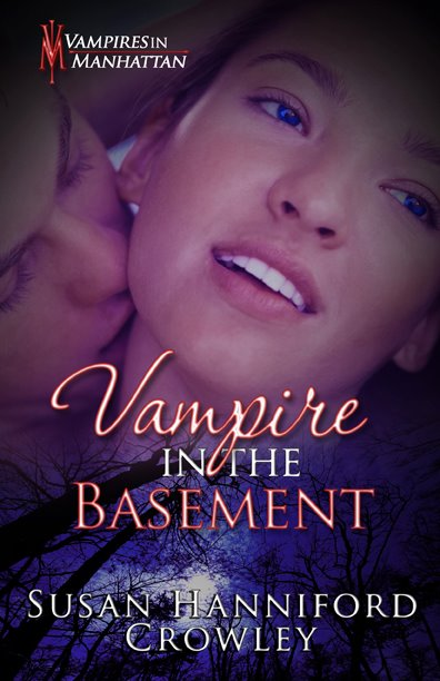 A strange male face with sharp angles and molten golden eyes peered down on her. He said something to her but his voice cut her ears like broken glass. Vampire in the Basement is in Kindle. #shifters #RomanceReaders #wedding