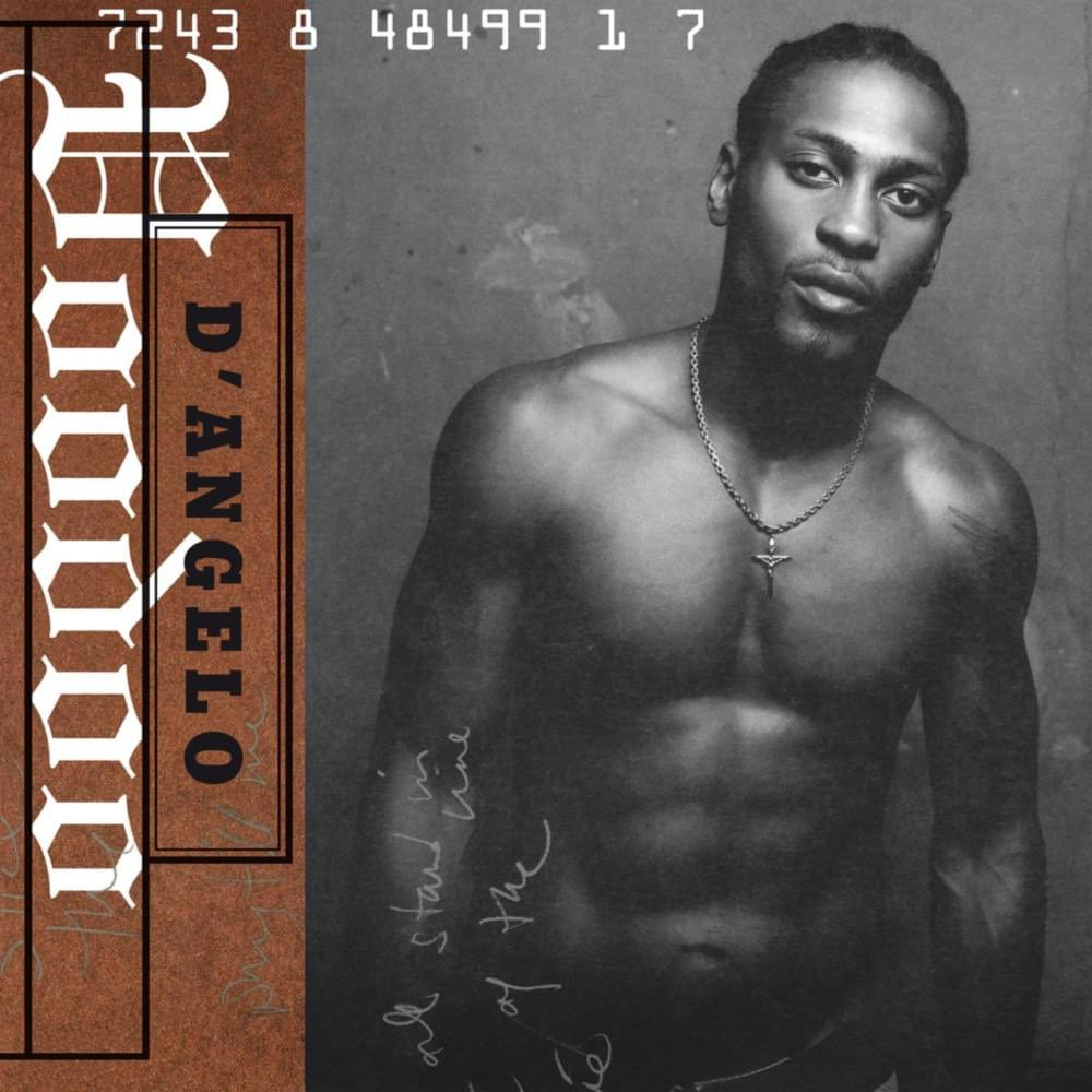 The History of Voodoo by D'Angelo and what it means to Dedee: A THREAD 🖤 https://t.co/FTIQb4lnsU