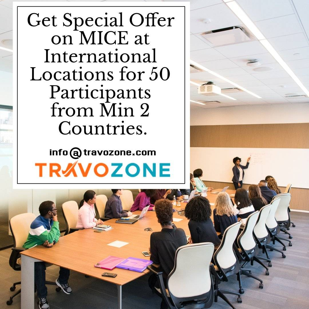Special Offers on MIVE at International Locations #meeting #event #business #wedding #conference #seminar #events #meetingroom #hotel #love #meetings #training #work #gathering #eventplanner #zoom #like #travel #food #office  #photography #instagram #mice #teambuilding