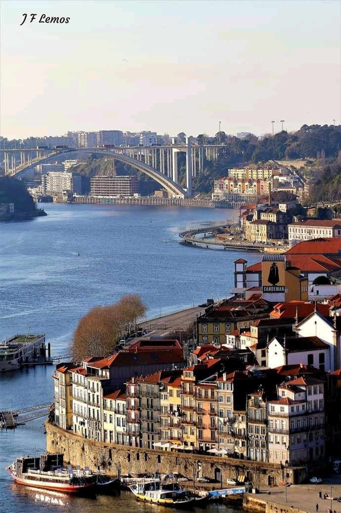 Porto, Portugal #photography #photooftheday