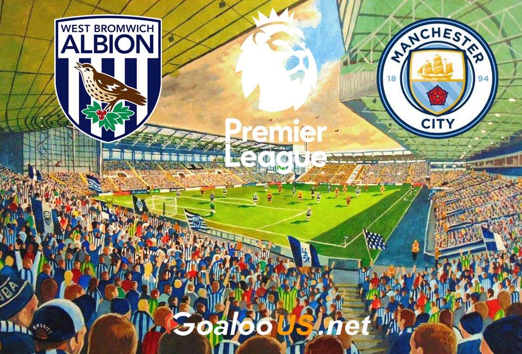 🇬🇧English Premier League -- West Bromwich Albion vs Manchester City  ⚽️Kick off: Tuesday,Jan 26 2021 16:15 (GMT-4)                  📣Prediction: 0⃣- 3⃣  👇Click here to view more👀  PC:  Mobile:  @WBA @ManCity   #WBAMCI #EPL #ManCity