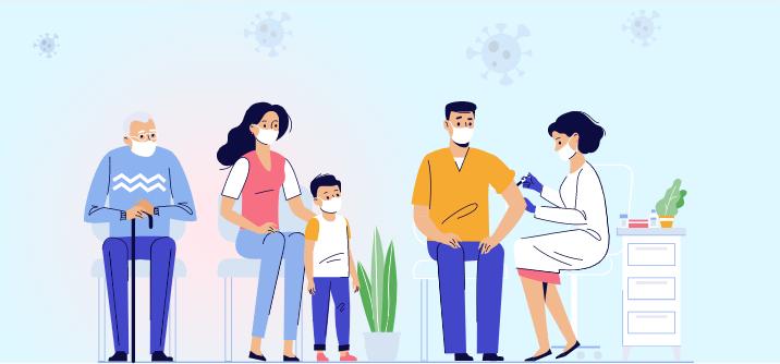 На Госуслугах стала доступна запись на вакцинацию от COVID-19  https://t.co/5VYLuN9IIa https://t.co/U20b6sKZaI  #АлтайскийКрай #МинцифрыАлтайскогоКрая #госуслуги #коронавирус #COVID19 https://t.co/nuHYBGWQcs