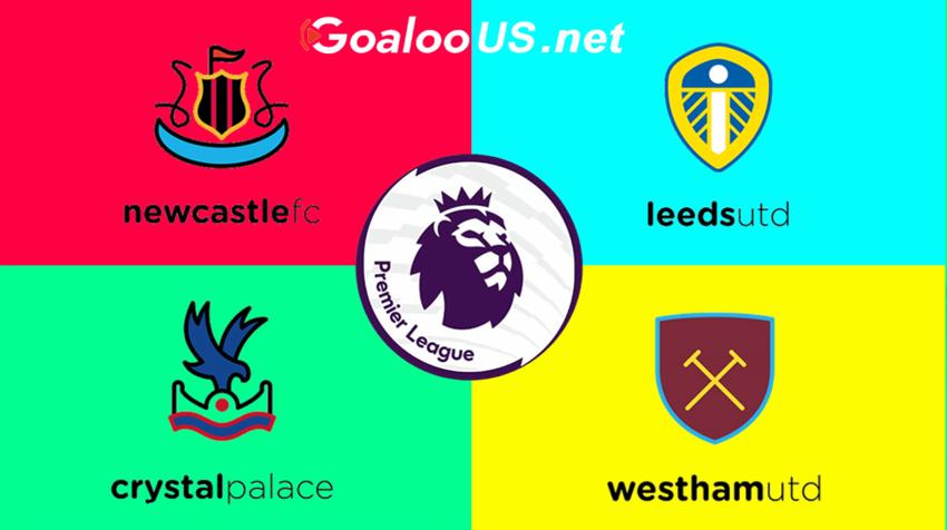 🇬🇧English Premier League --Tuesday,Jan 26 2021 14:00 (GMT-4)                  Newcastle United @NUFC vs Leeds United @LUFC  Verdict: 1⃣ - 0⃣ #NEWLEE    Crystal Palace @CPFC vs West Ham United @WestHam  Verdict: 0⃣ - 2⃣ #CRYWHU    #EPL