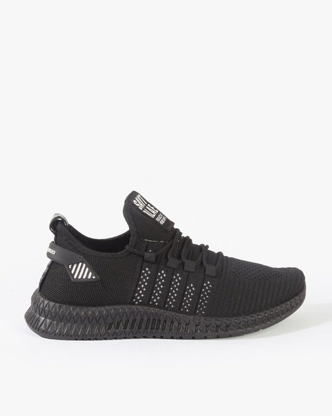 🔥Amazing deal for you! Low-Top Lace-Up Sneakers for just Rs. 440.0 from Ajio Shop Now-  #fun #Twitterers #model #food #smile #pretty #followme #nature #lol #dog #hair #sunset #swag #throwbackthursday #instagood #beach #friends #hot #funny #blue #life #art