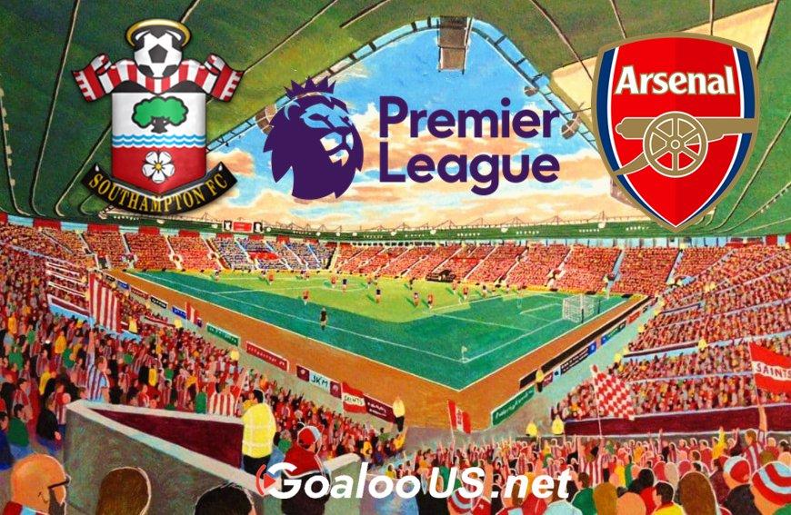 🇬🇧English Premier League -- Southampton vs Arsenal  ⚽️Kick off: Tuesday,Jan 26 2021 16:15 (GMT-4)                  📣Prediction: 1⃣- 1⃣, Under 2.5  👇Click here to view more👀  PC:   Mobile:   @SouthamptonFC @Arsenal  #SOUARS #EPL