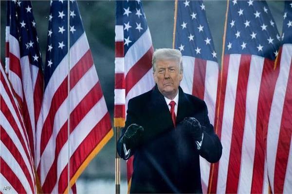 بعد ترك منصبه.. التاريخ يحمل مفاجأة لـ #دونالد_ترامب