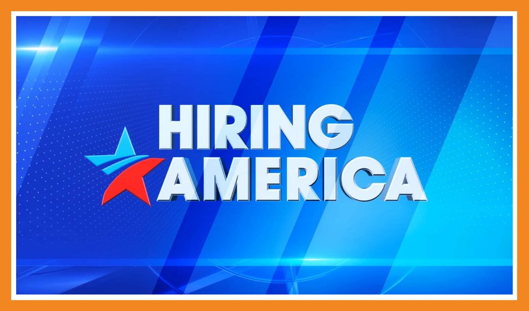 Moving from the #service into the #workforce? @HiringAmericaTV provides valuable #resources & info for #veterans seeking to build their #careers. Sundays at 11:30 am ET -- stream on-demand at  #bizvod