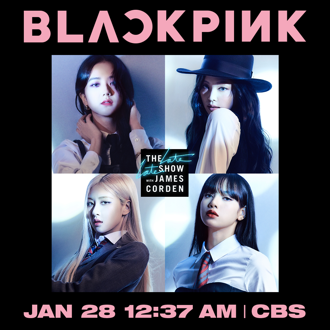 @BLACKPINK's photo on blackpink