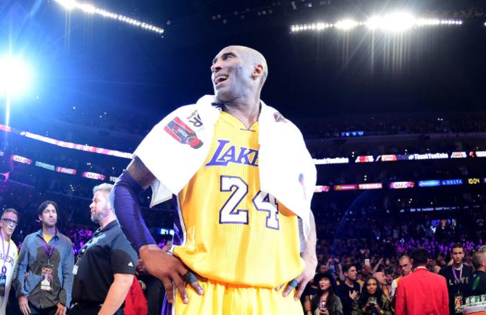 #LeBron James es el jugador de @LosLakers de mayor edad con un juego de 40+ Pts desde Kobe Bryant, cuando anotó 60 Pts en su último juego #LakeShow