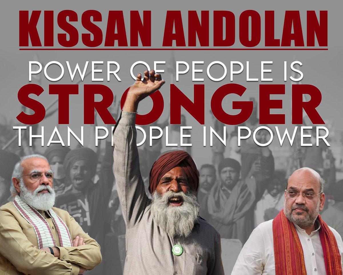 Power of Kissan  Oppression of the BJP and Modi Govt. #cblive #dreamsupremacy #quattromob #HappyRepublicDay2021 #गणतंत्र_दिवस #HistoricTractorMarch #UP_की_श्रीराम_झांकी #tractorParade #102ndBirthdayCelebrations #TractorsVsTraitors #जय_हिंद
