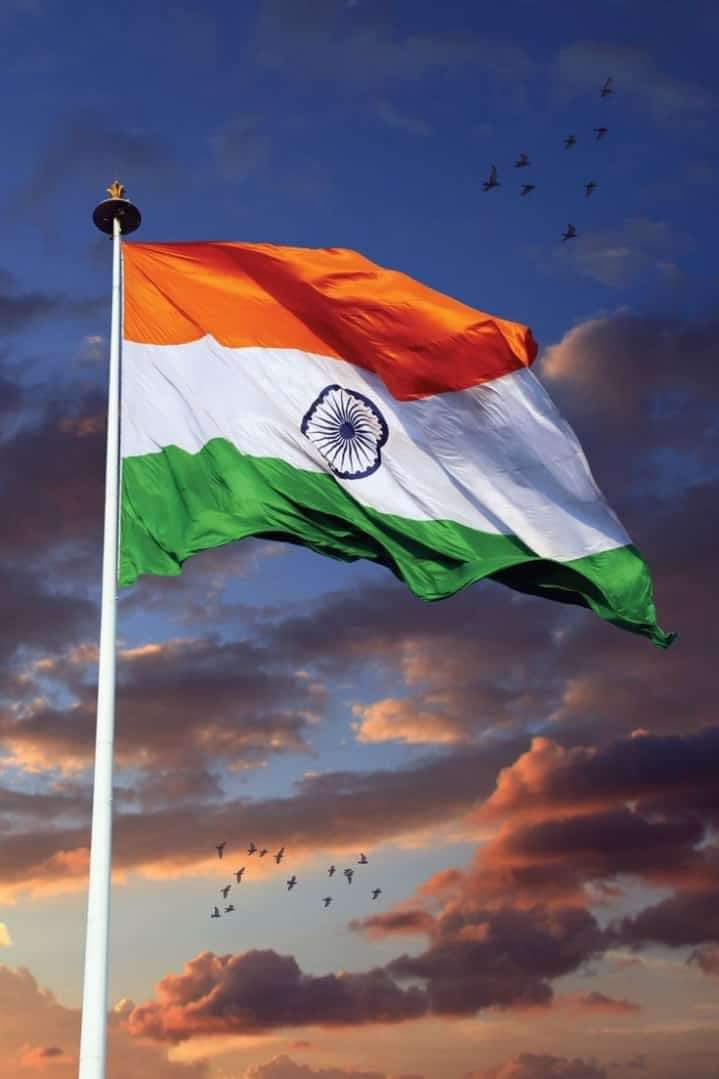 Justice, Equality and Liberty...Saluting the pillars of our great Indian Constitution. May our Tricolour always fly high. Happy Republic Day! #HappyRepublicDay2021