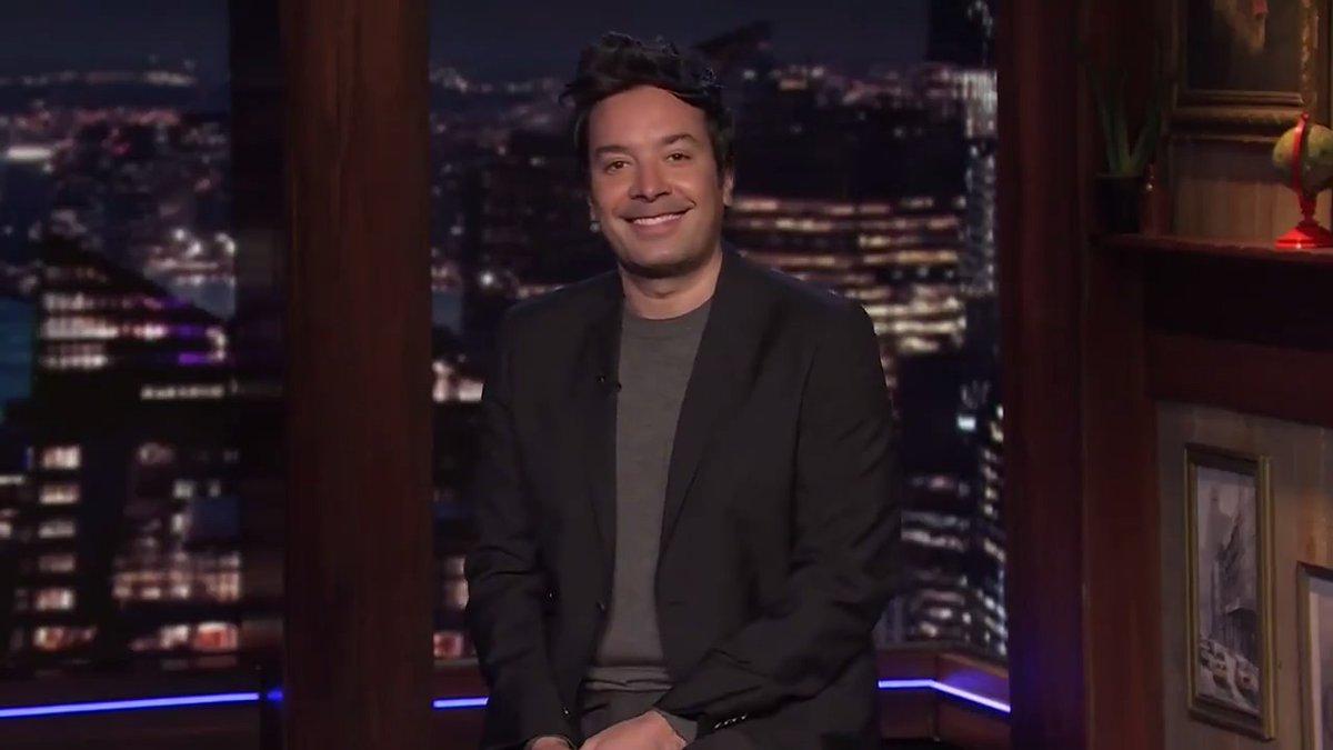 News & Jokes for Tuesday 1/26/21. #FallonTonight #FallonMono