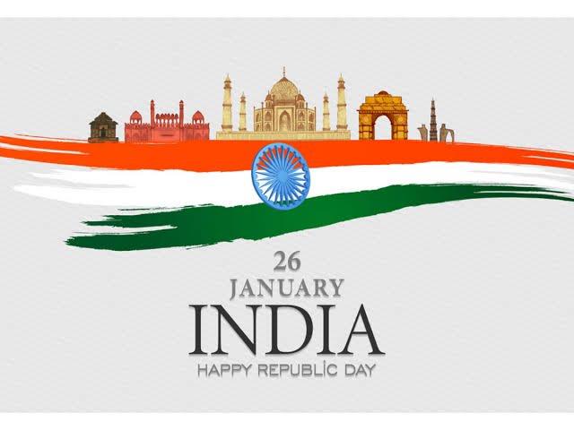 Happy Republic Day #HappyRepublicDay2021 #26January #Covid_19 #Narisakti #dreamsupremacy #FarmersProstests #