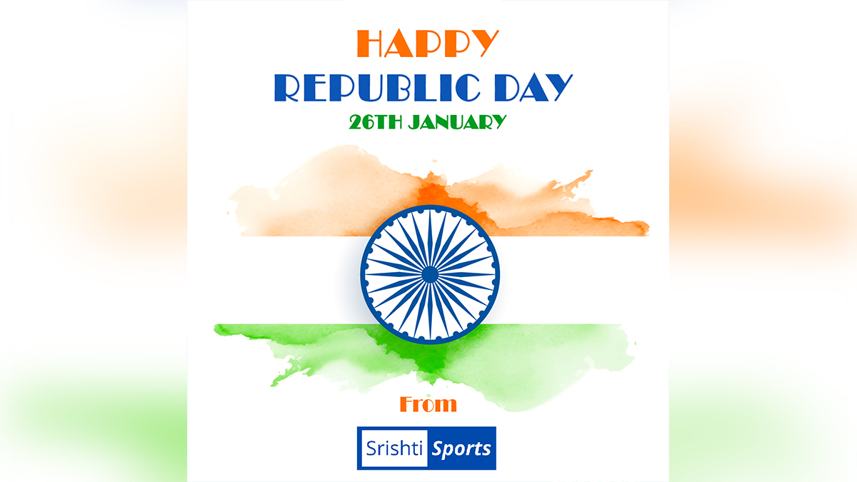 🇮🇳 Happy Republic Day 🇮🇳 Freedom in the mind, Strength in the words, Pureness in our blood, Pride in our souls, Zeal in our hearts, Let's salute our India on Republic Day. #RepublicDay #India #patriotism #BBB21 #strshtisports #HappyRepublicDay2021 #TheBachelor  @SportsSrishti