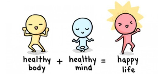 Scientists say improving your #mentalhealth can improve your overall #physicalhealth. Mind and body are connected in many ways. Adequate sleep, regular #exercise, getting outdoors, a nutritious #diet, and mindfulness are all ways to improve mental health. #lifestyle #health