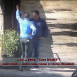 Image for the Tweet beginning: La #mafia di #Palermo si