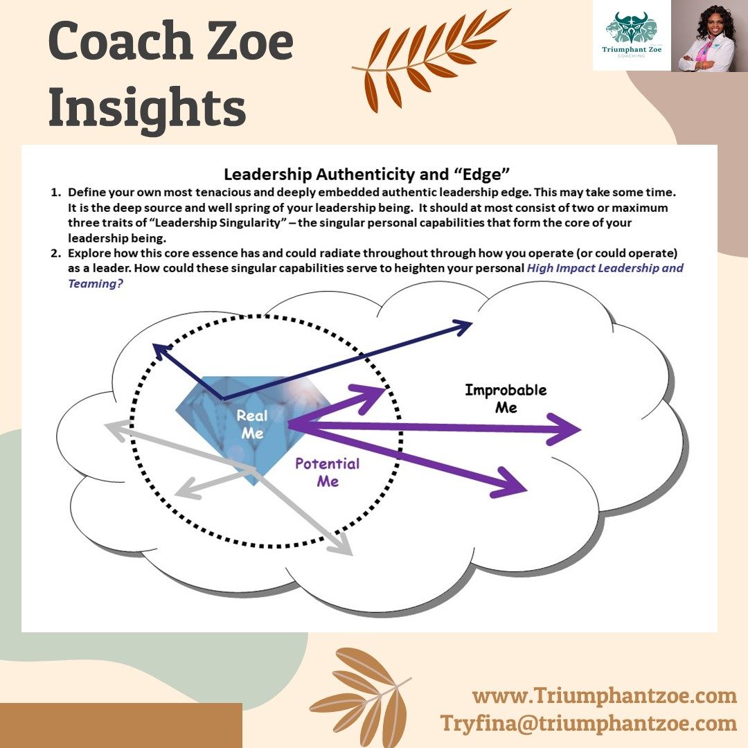 #CoachZoeInsights Need a Business Coach? Contact #CoachZoe Now.  https://t.co/SczlLc96jm #LifeCoaching #BusinessCoaching  #LeadershipStyle #Leadership #Goals #Development #Growth#Results #MissionStatement #Vision #Values #Resilience #Believe #Purporse #Competence #Change #Learn https://t.co/PGlLHV2doV