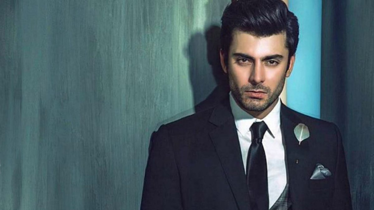 How the hell he looks good in everything? 😏🤐🤐🤐😲😲😲😳❤️❤️❤️❤️❤️❤️❤️❤️❤️❤️❤️❤️ #FawadKhan