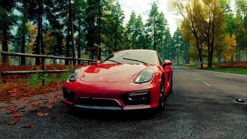 #ForzaHorizon4 #XboxSeriesX  @ForzaHorizon