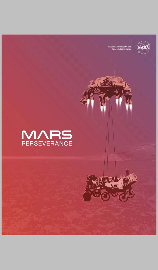 #CountdownToMars T-22 days 14 hours °  Interactive Virtual Landing Packet ¹² _ ° * ^ ¹² ¹🖼️²🖼️