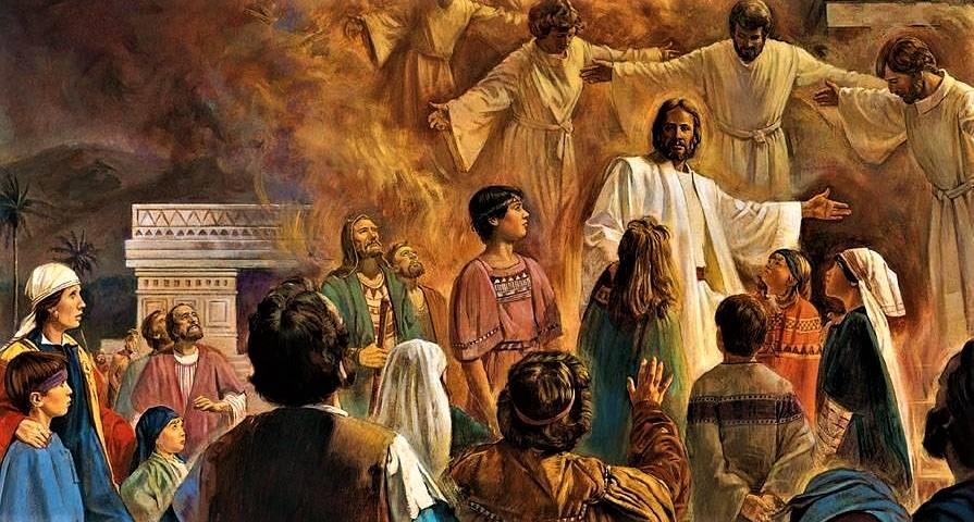 """Jadwiga على تويتر: """"Mk 3,31-35 """"Oto Twoja #Matka i bracia na dworze szukają  Ciebie Odpowiedział im Któż jest moją matką i którzy są moimi braćmi? I  spoglądając na siedzących dokoła Niego rzekł"""