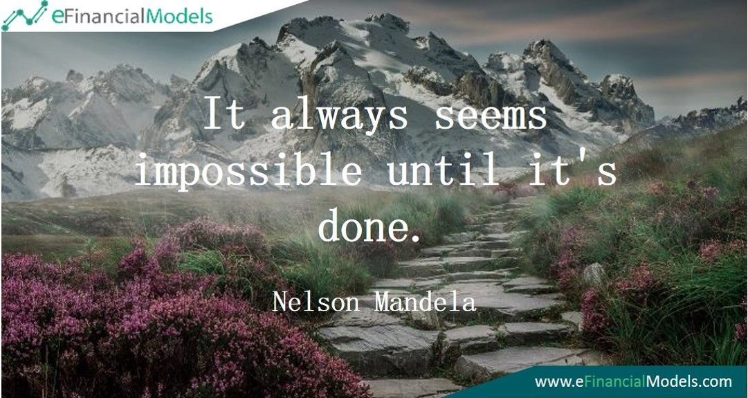 "Before saying ""But that's impossible!"", why not try it first and you might even surprise yourself with what you achieved once you're over the journey and reached the peak.  #quoteoftheday #stepbystep #quotetoliveby #life #beinspired #justdoit #motivationalquotes"
