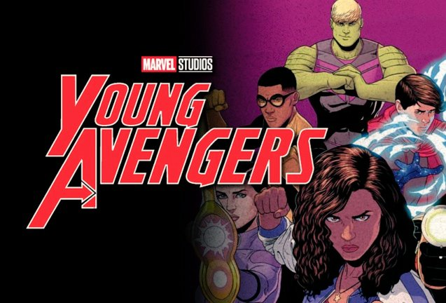 We might see introduction of first two members from #YoungAvengers in #MCU by end of #WandaVision season 1.
