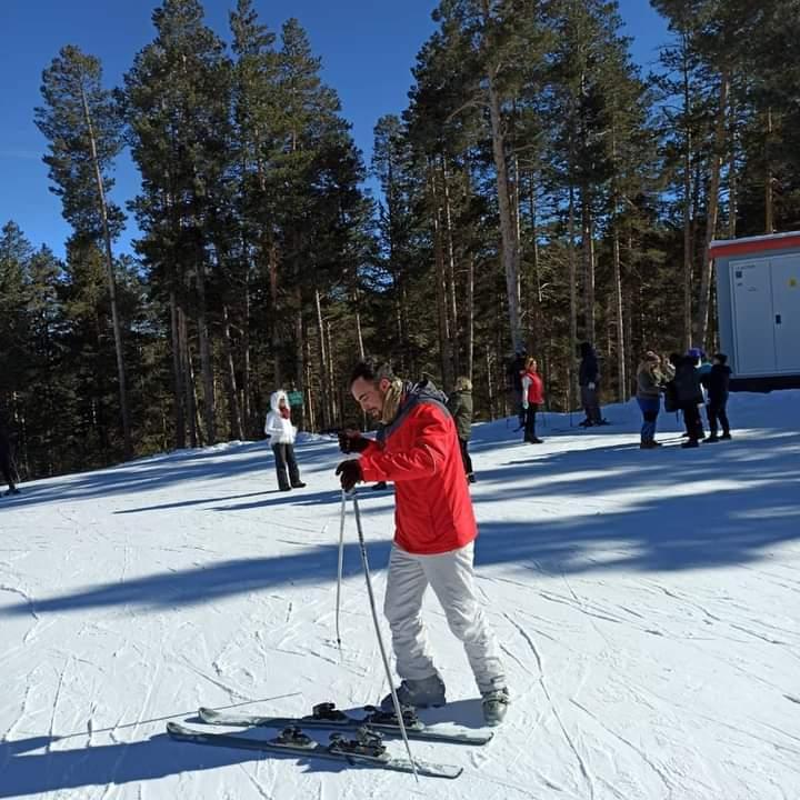 #YeniProfilResmi #Kayak #Kars #sarıkamiş #Tbt