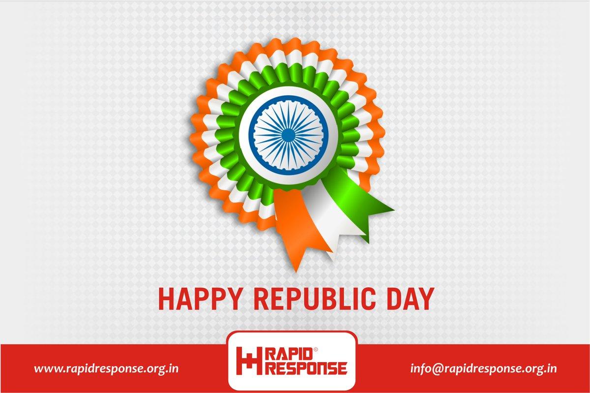 Happy Republic Day 🇮🇳  #RepublicDay