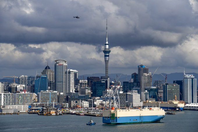 China and New Zealand sign upgraded free trade deal Photo