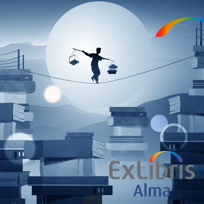 ExLibrisES photo