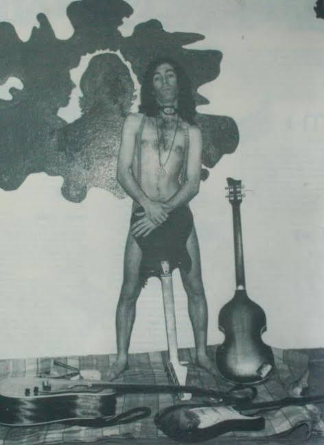 Erkin Koray. #70s