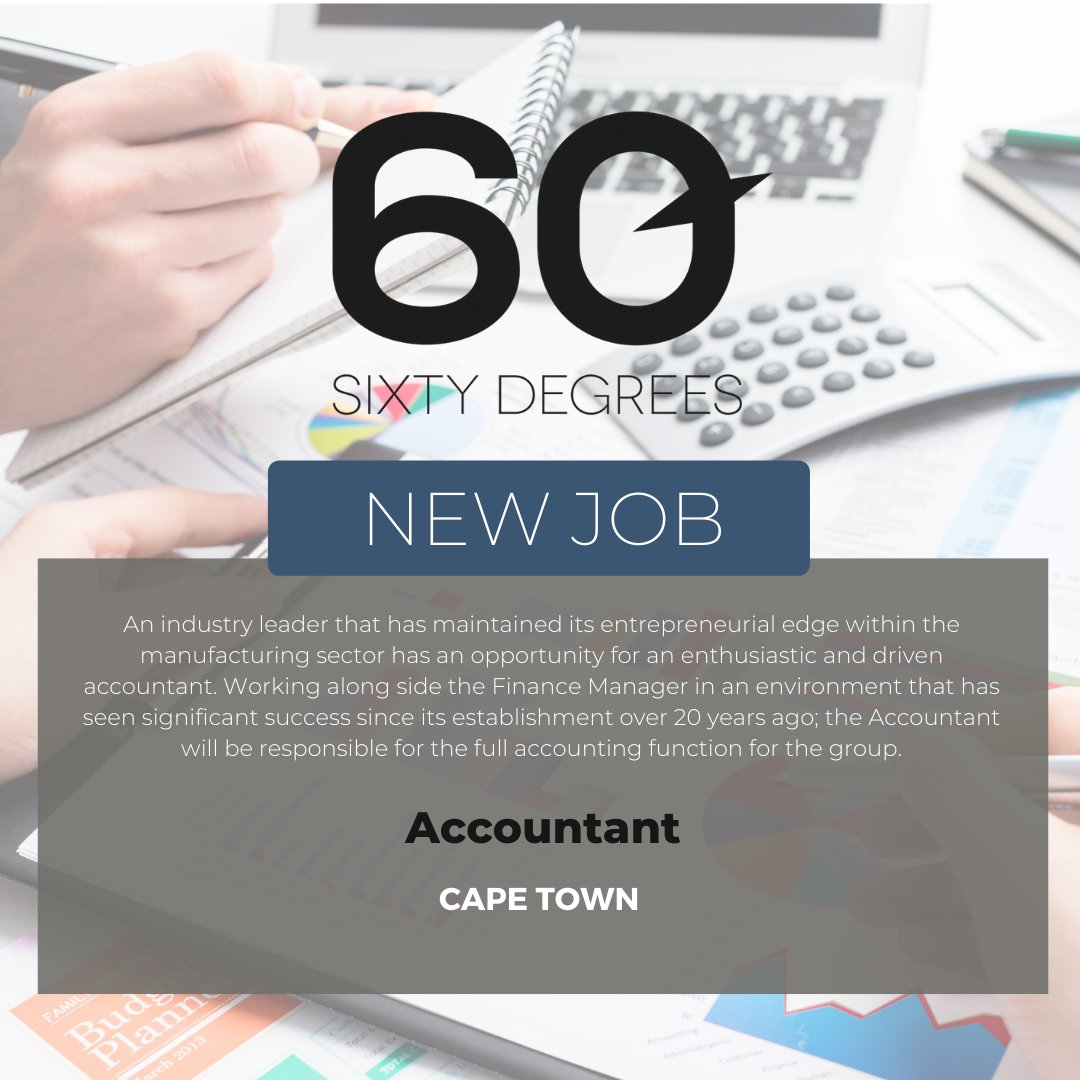 test Twitter Media - New #JobAlert - Accountant in Cape Town  For more information & to apply, please click on the link below;  https://t.co/em1NyR6FoC  #accountant #nowhiring #finance https://t.co/YEqIHuoSZ0