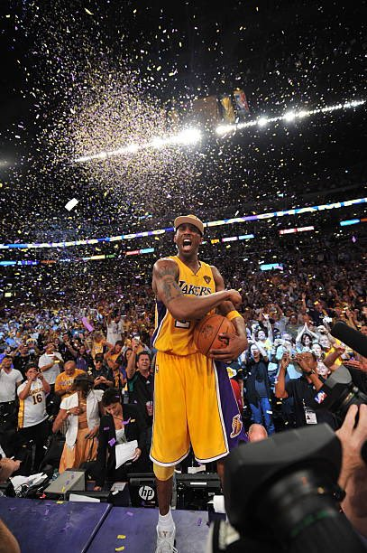 """""""The most important thing is to try and inspire people so that they can be great in whatever they want to do"""".                 We miss you, Kobe  #KobeBryant #MambaForever"""