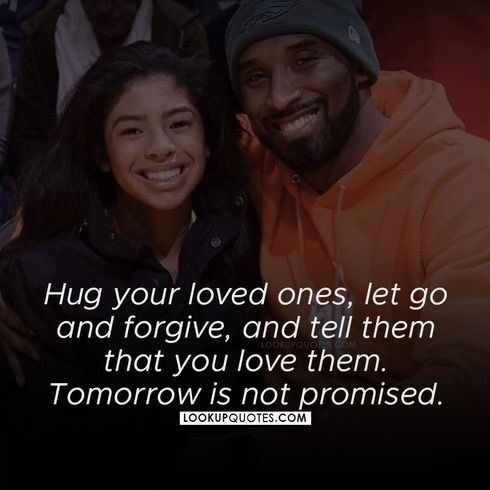 One year ago today, the world lost #KobeBryant, his daughter Gianna, and 7 others.
