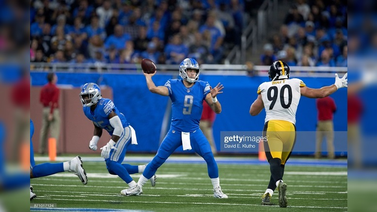 Peter King Lists Pittsburgh As One Possible Landing Spot For Matthew Stafford  #Steelers #NFL #HereWeGo