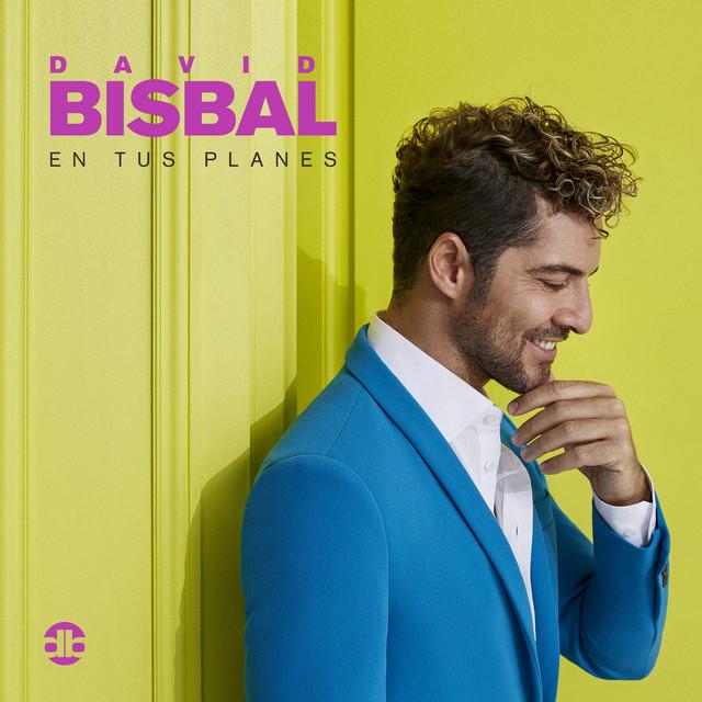 #EnTusPlanes, de @davidbisbal, con 52 semanas en lista #TopÁlbumes, se sitúa en el 🔝 2️⃣ de la lista anual de 2020