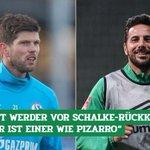 Image for the Tweet beginning: Am Samstag spielt #Werder gegen