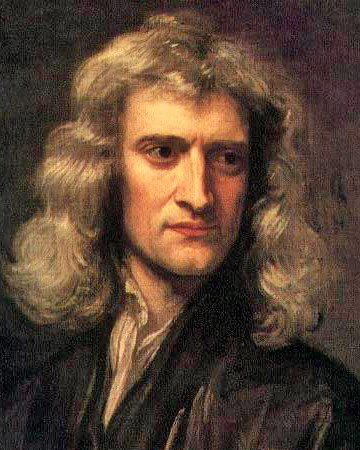 #OnThisDay in 1697, Isaac Newton receives Jean Bernoulli's 6 month time-limit problem. He solves the problem before going to bed that same night. https://t.co/KW6MWDxlkT