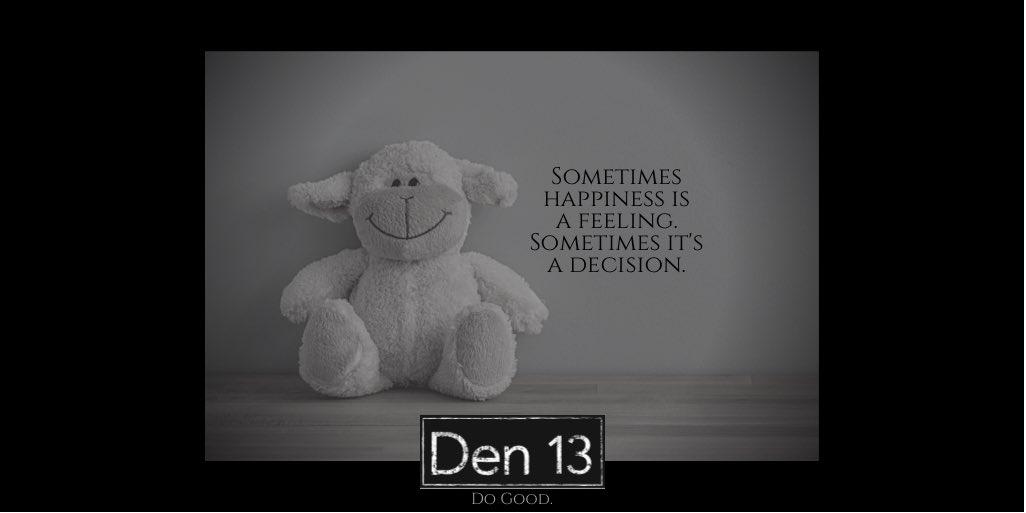 #behappy #bekind #livelifehappy #makeadifference #inspirechange #dogood #bethechange #den13
