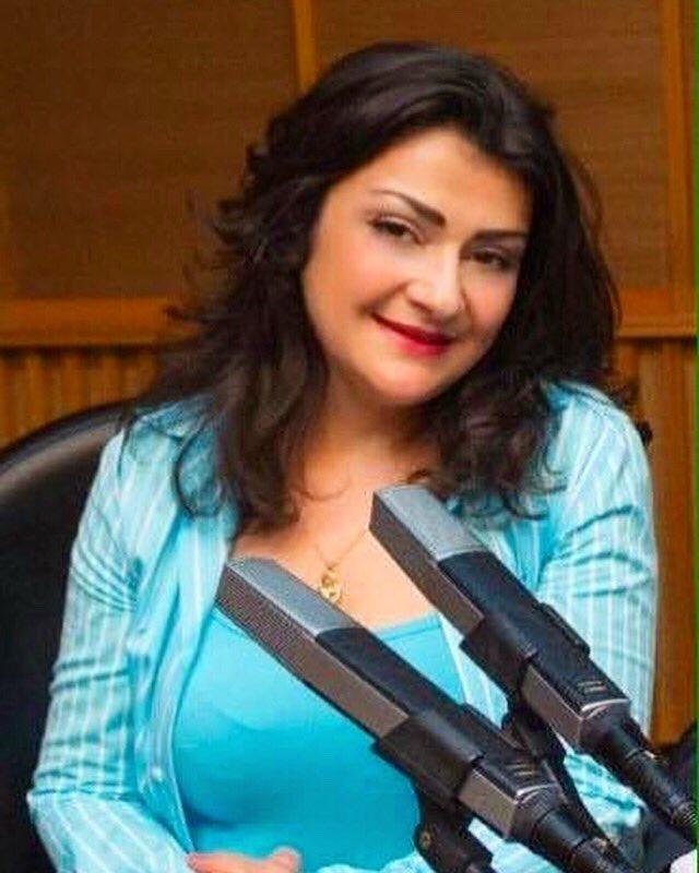 ❤️عشقي لا يوصف لاستديو إذاعة لبنان 🥰😘       الإعلامية راغدة الحلبي   #المرأة #لبنانيات #interview  #woman #right #event #radio #reporter #journalist #report  #blue #conference #activist #smile #elegant #happylife  #studio #microphone #loveyou #lebanon #beirut  #إذاعة_لبنان