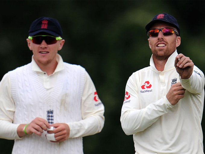 Theyre well prepared: Mahela Jayawardene has his say on India vs England Test series Photo