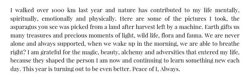 #TheEnergyOfPossible #Alchemy #Gratitude #Love #Peace