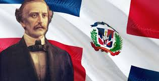 Birthday of national hero Juan Pablo #Duarte is an official #remembranceday in the 🇩🇴#DominicanRepublic 💃Duarte day is holiday of national #independence and organization of La Trinitaria in 1⃣8⃣3⃣8⃣, secret resistance group against the occupiers💪🇩🇴#SantoDomingo