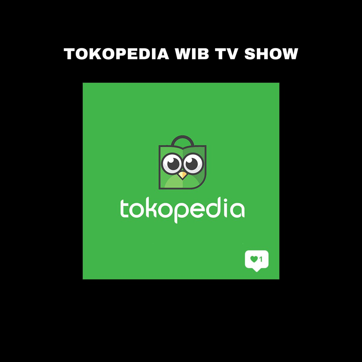 [📢] TOKOPEDIA   ATEEZ have been nominated again to perform on WIB, a show by Tokopedia. Many groups have performed on Tokopedia so this will be great exposure for them so make sure to vote. Voting ends in 5 days.   🔗:   #ATEEZ #에이티즈 @ATEEZofficial