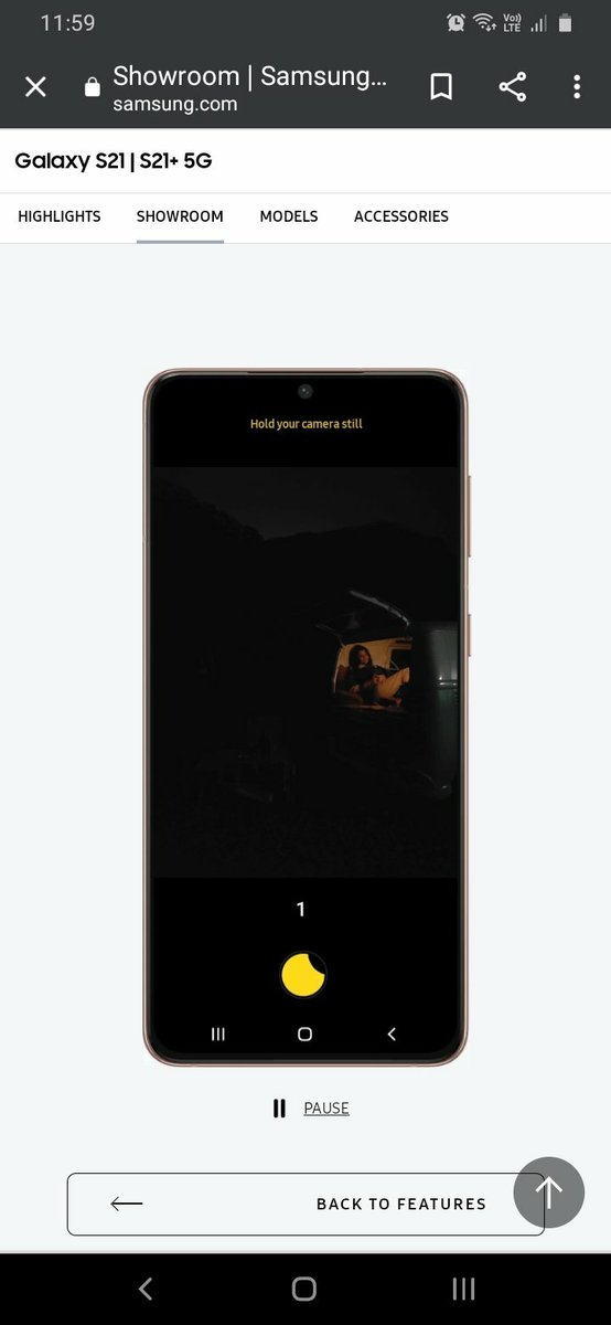 @KFMza @SamsungMobileSA #ShowMeTheGalaxyS21 @SamsungMobileSA @KFMza the low light is my favorite feature no more flashed unclear memories! In love with this phone's cameras. #SamsungGalaxyS21 #SamsungUnpacked