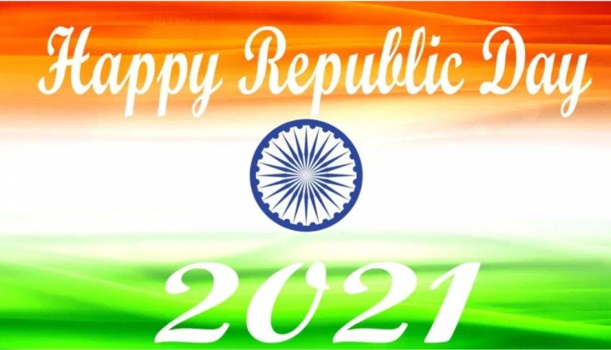 Replying to @Rumm17913821: @Dharma2X @Karma6X Happy Republic Day🙏💥😁
