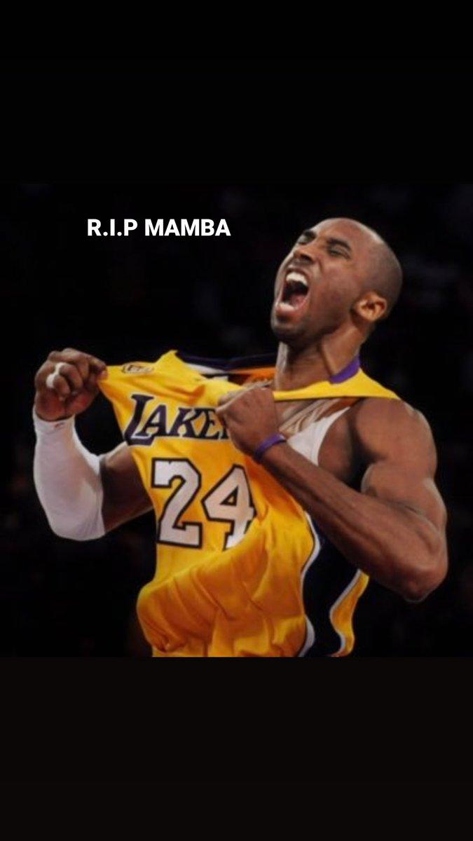 #mamba4life  #MambaForever